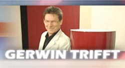 Gerwin trifft
